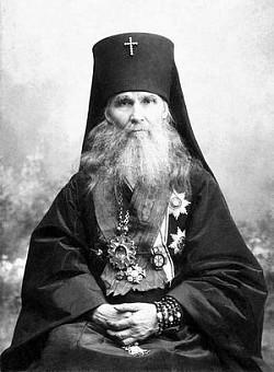 Наставление о почитании священников. Святитель Макарий (Невский)
