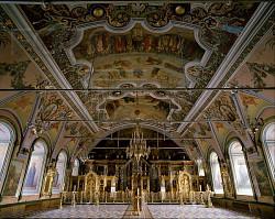 О картинах П. И. Нерадовского из Сергиевского храма Троице-Сергиевой лавры