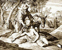 О христианском милосердии