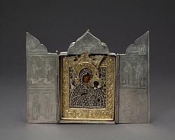Выставка «Обитель преподобного Сергия» открывется в Государственном историческом музее