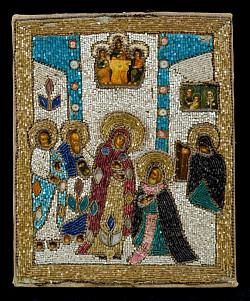 27-28 мая. Научная конференция «Преподобный Сергий Радонежский: история и агиография, иконописный образ и монастырские традиции»