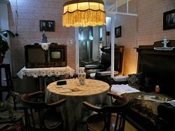 Ночь в Сергиево-Посадском музее
