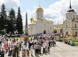 Троицкий собор (1422-23 гг.)
