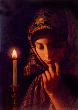 Как много значит каждая слеза нашего ближнего в очах правосудного Бога