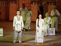 Международный фестиваль «У Троицы» открылся в Сергиевом Посаде
