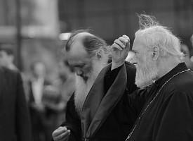 О крестном знамении. Архимандрит Макарий (Веретенников)