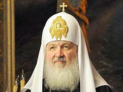 Проповедь Святейшего Патриарха Кирилла в день памяти преподобного Серафима Саровского