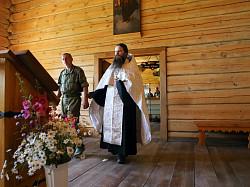 Звание воина и христианина должны быть неразлучны