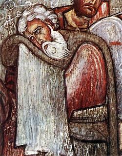 Проповедь архимандрита Виталия (Мешкова) в день памяти апостола Матфия, 22 августа (9 по ст.ст.)