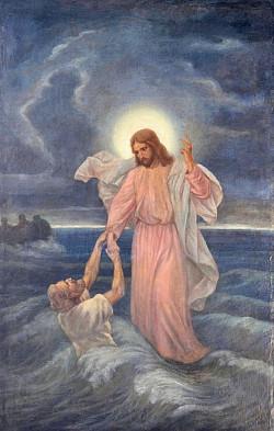 Наша сила во Христе