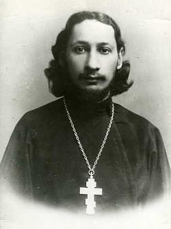 Священник П.А. Флоренский. Троице-Сергиева Лавра и Россия.