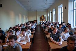 Желающим работать в церкви поможет образование на курсах МДА