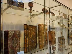 Руководители двух церковных музеев Екатеринбурга приняли участие во всероссийской конференции музейных работников