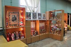 Романовская игрушка пополнит фонды музея в Сергиевом Посаде