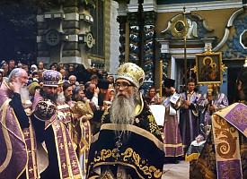 Слова на праздники и дни памяти святых