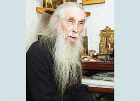 Архимандрит Кирилл (Павлов), духовник Троице-Сергиевой Лавры