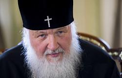 Святейший Патриарх Кирилл: Отрицая Божию правду, мы разрушаем мир