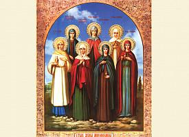 Проповедь в Неделю 3-ю по Пасхе, святых жен-мироносиц. Архимандрит Кирилл (Павлов)