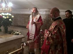 Он ходил пред Господом. Сегодня день памяти Святейшего Патриарха Пимена (Извекова)
