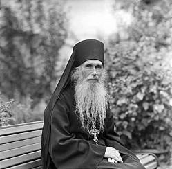 Проповедь в Неделю 5-ю по Пасхе, о самаряныне. Архимандрит Кирилл (Павлов)