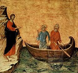 Троицкие листки, № 511. Глубина и сети