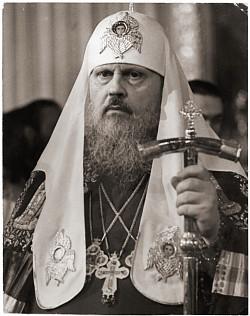 Слово Святейшего Патриарха Пимена в день отдания праздника Пасхи и предпразднства Вознесения Господня