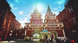 Сергиево-Посадский музей-заповедник вошел в десятку финалистов фестиваля «Интермузей-2015»