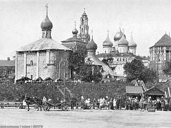 Подольный монастырь в годы осады 1608–1610 гг.