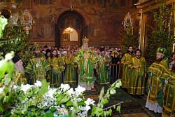 К 29-летию интронизации приснопамятного Святейшего Патриарха Алексия II