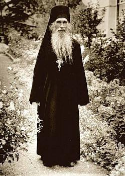 Архимандрит Кирилл (Павлов). О грехе осуждения