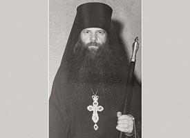 Троицкий синодик. Архимандрит Августин (Судоплатов, † 1979), наместник Троице-Сергиевой Лавры