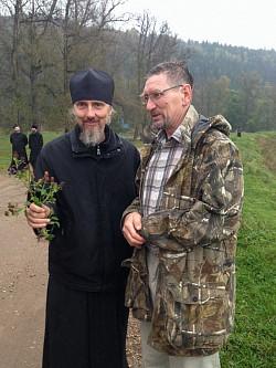 Насельники Троице-Сергиевой Лавры приняли участие в международной конференции фитотерапевтов