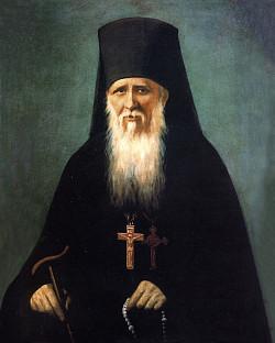 Из писем преподобного Амвросия Оптинского