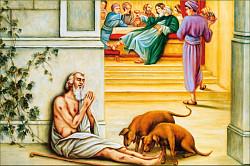 Проповедь насельника Свято-Троицкой Сергиевой Лавры архимандрита Илии (Рейзмира) в двадцать третью неделю по Пятидесятнице