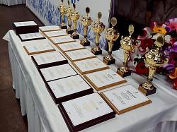 Старая гостиница Лавры стала призером конкурса «Лучшая организация туристской индустрии»