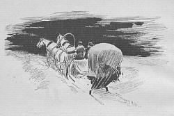 Хождение по водам. Религиозно-нравственный смысл повести А.С. Пушкина «Капитнаская дочка». Свет во тьме