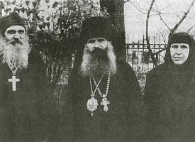 О некоторых монахах Лавры первых лет ее становления