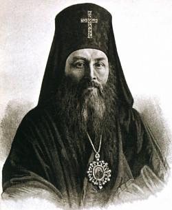 Слово архиепископа Херсонского Иннокентия (Борисова) в пятницу 5-й седмицы Великого поста