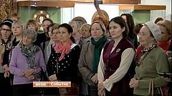 Сергиево-Посадский музей-заповедник отметил 96-й день рождения