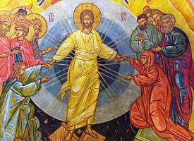 Троицкие листки, № 372. Почему так сладостна песнь «Христос воскресе!»