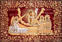 Внидите вси в радость Господа своего! Христос воскресе!