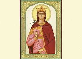 Проповедь в день памяти великомученицы Ирины. Архимандрит Илия (Рейзмир)