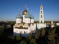 В Свято-Троицкой Сергиевой Лавре состоялись курсы повышения богословского образования насельников обители
