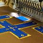 Золотошвейная мастерская Троице-Сергиевой Лавры