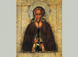 Как преподобный Сергий спас Московскую духовную академию
