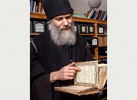 Игумен Николай (Павлык). Христианская нравственность в раскрытии святителя Тихона Задонского