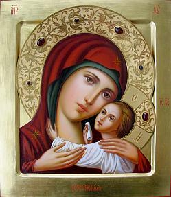 Празднование Корсунской иконе Божией Матери