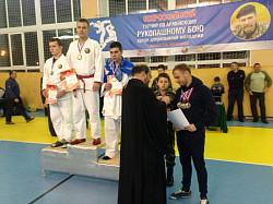 ДЦО «Пересвет» примет участие во Всероссийском турнире по армейскому рукопашному бою среди допризывной молодежи