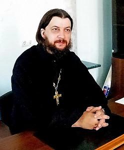 В Спасо-Вифанском монастыре сохраняют традиции