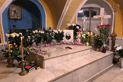 В Троице-Сергиевой Лавре молитвенно почтили память митрополита Николая (Ярушевича)